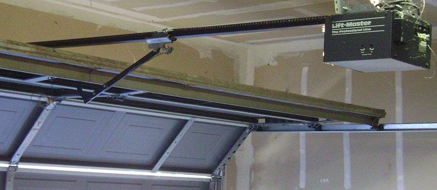 Garage Door Solution Service Garage Door Openers Salt Lake City